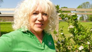 Gerda Stoeckle trueffel at Lenz