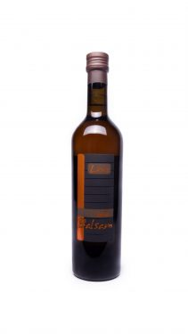 Safranbalsam Lenz Black Label